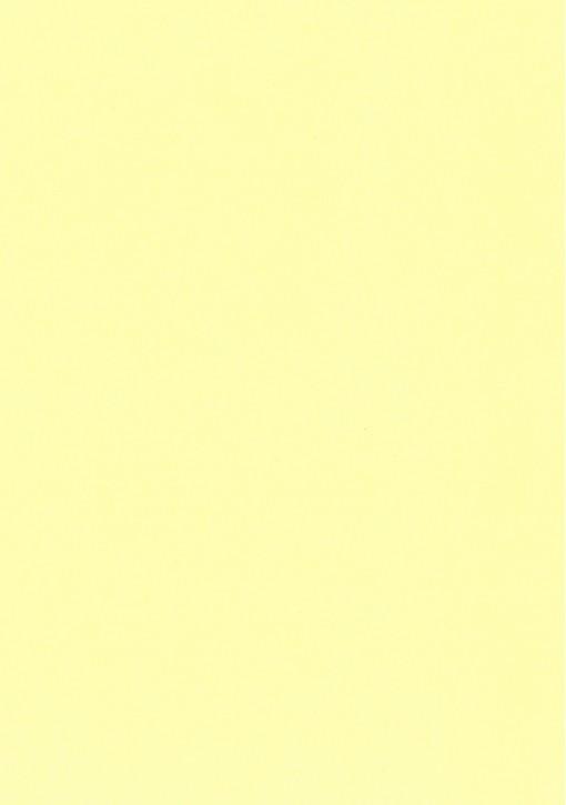 Faltblatt, blanko, gelb, 21A3 (gelb), VPE 100 ST